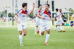 Peterson Costa - Men's Soccer