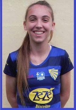 Luana Amaral - Women's Soccer