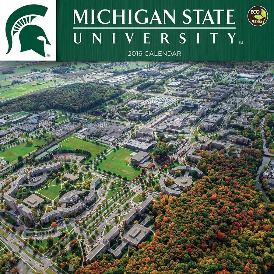 Campus da Michigan State University