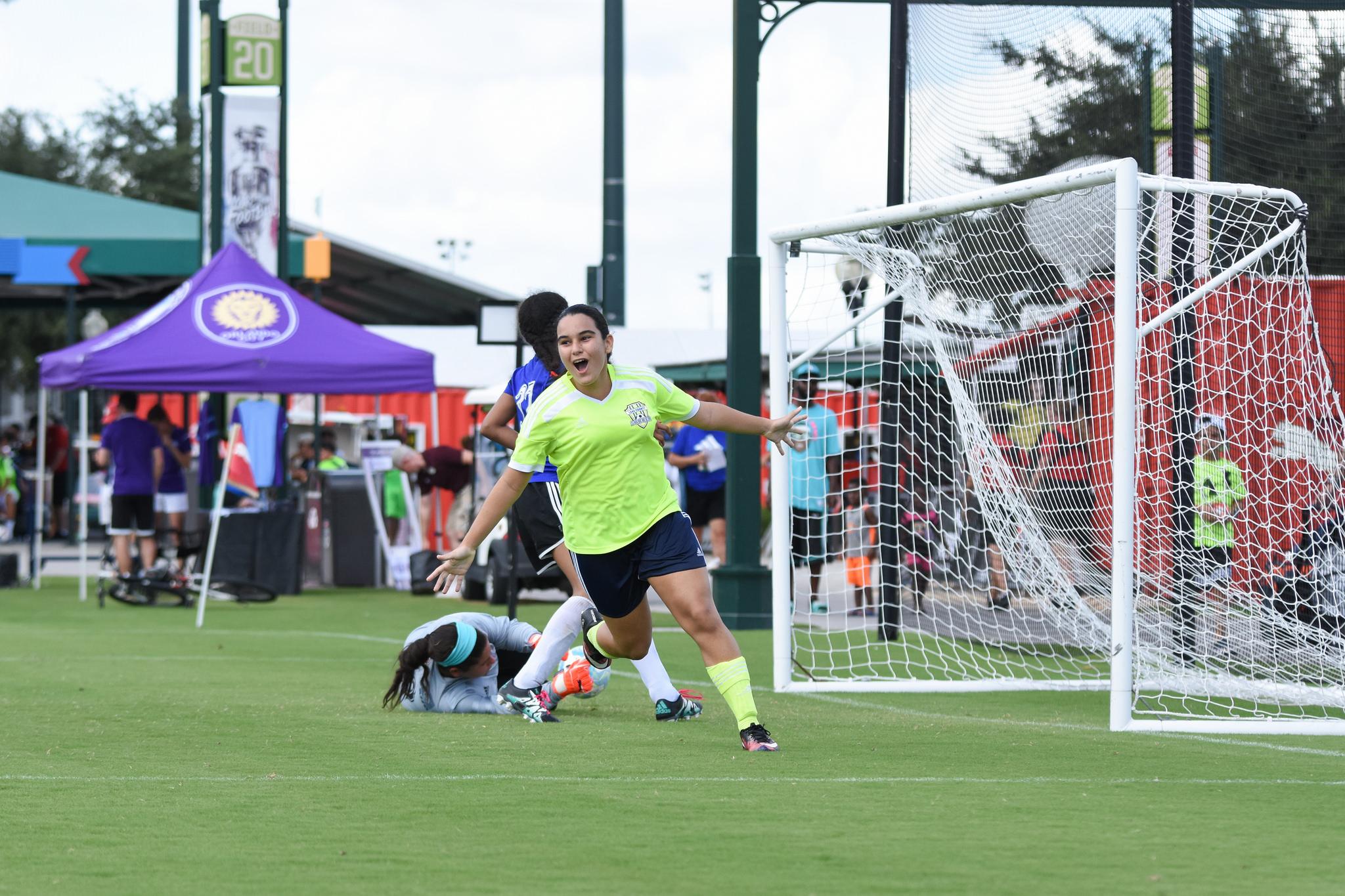 futebol feminino disney cup go usa