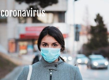 Coronavirus: o que fazer em meio ao pânico generalizado?