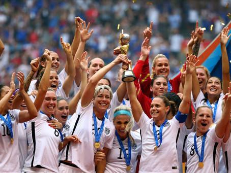 Você sabe a importância do futebol (soccer) nos EUA?