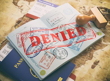 Guia Infalível para não negarem seu visto de estudante!