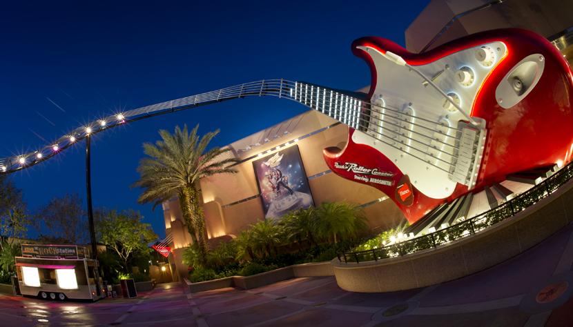 Aerosmith GO USA