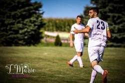 Guilherme - Men's Soccer
