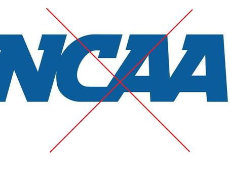 3 Sinais Indicadores de que Você Não É Um Atleta da NCAA DI