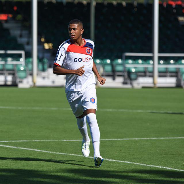 Luiz Sala - Men's Soccer
