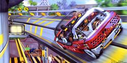 Speed Test GO USA