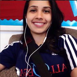 Ellen Alves - Women's Soccer