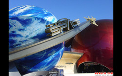 Mission Space GO USA