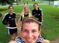 Rosi Gomez - Women's Soccer