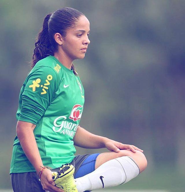 Debora - Women's Soccer
