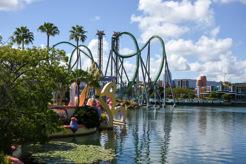 Universal Studios Disney Cup 2017 GO USA
