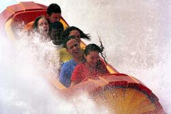 Splash Mountain GO USA