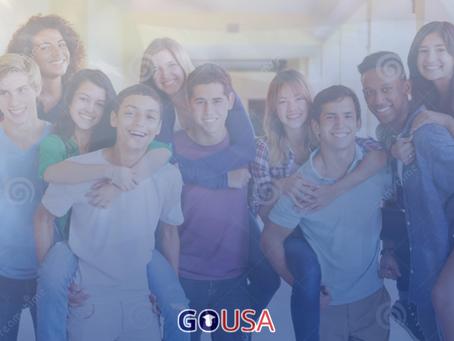 Por Quê Fazer High School nos EUA Pode Ser Essencial para Você?