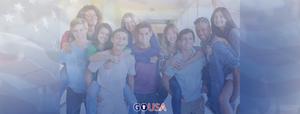 estudantes de high school nos Estados Unidos
