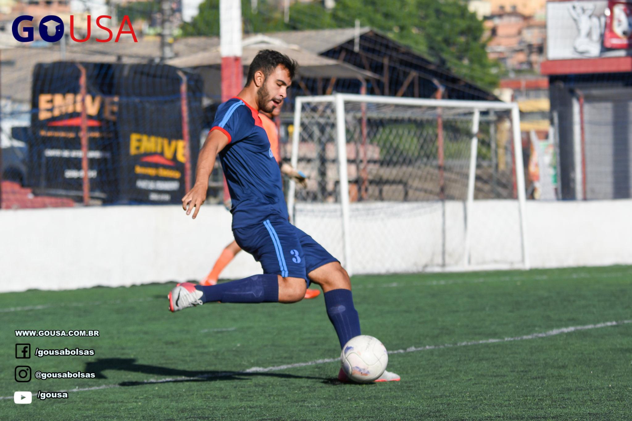 Italo Vichiatto - Men's Soccer