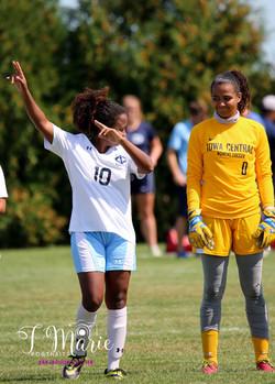 Nara Campos - Women's Soccer