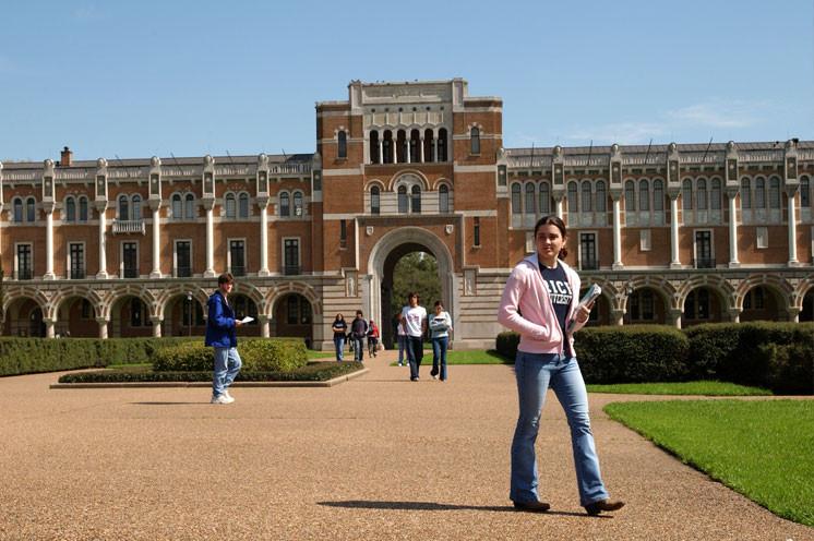 O próximo estudante nos EUA ou Canadá pode ser você.