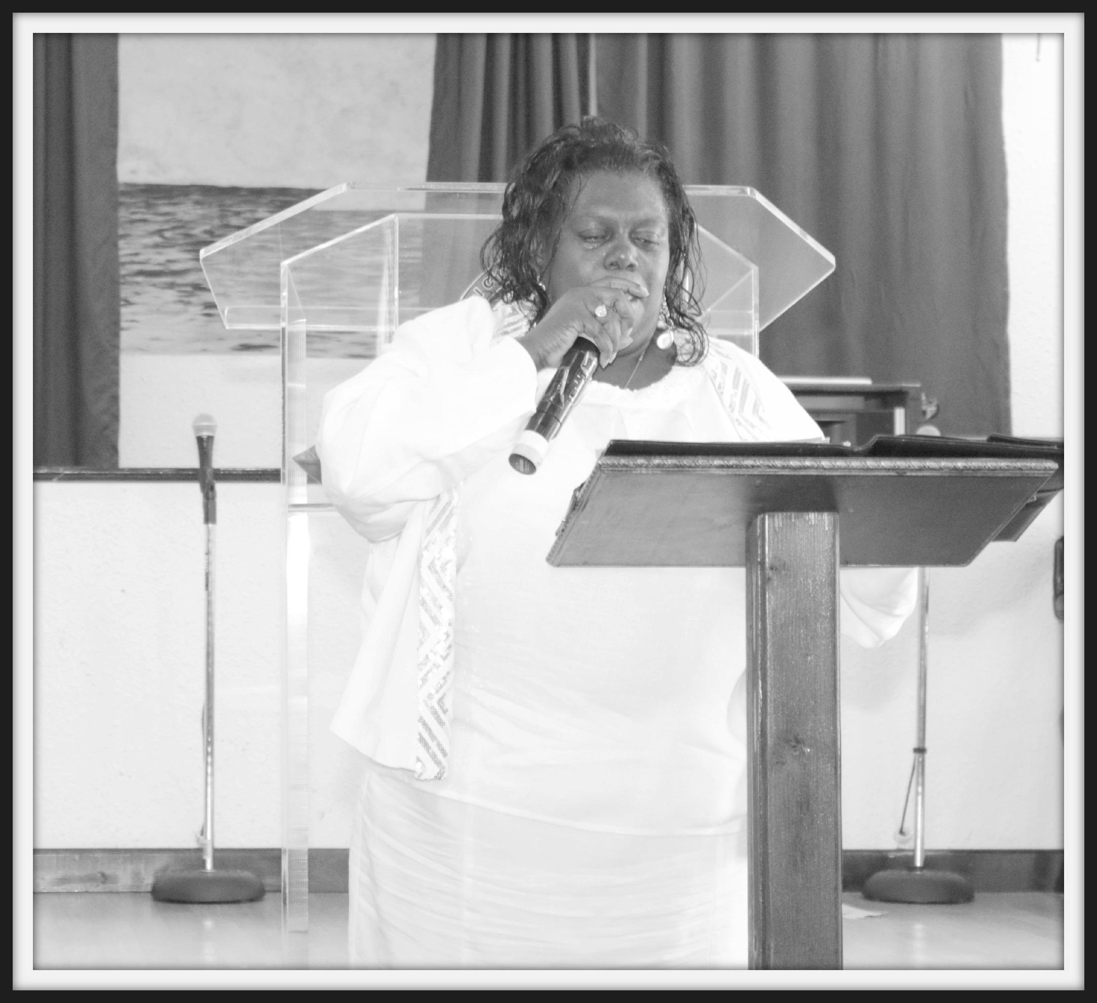 A.D.O.R.N. Ministry