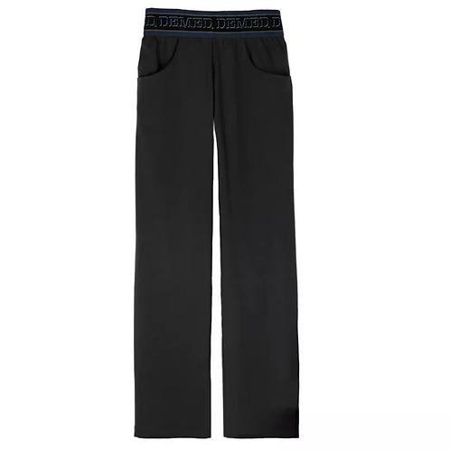 Women's New Black Pant