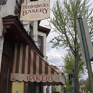 Bredenbeck's Bakery