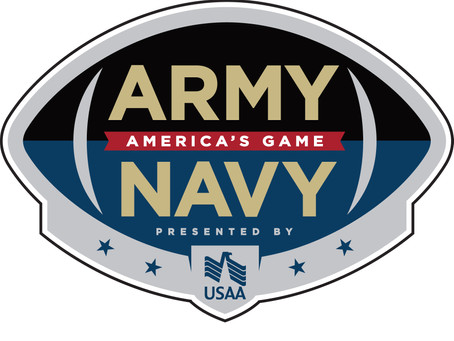Philadelphia Wins Bid to Host Army-Navy Game in 2018, 2019, 2020 and 2022