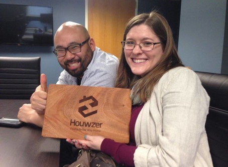 WorkMerk Helps Houwzer Real Estate Ramp Up With Houwzer University