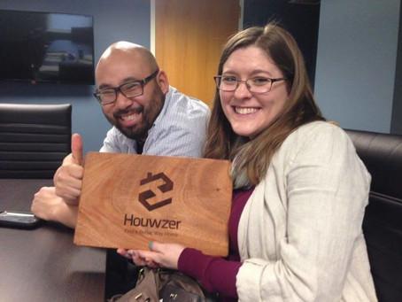 WorkMerk Helps Houwzer Real Estate Ramp Up With Houwzer University