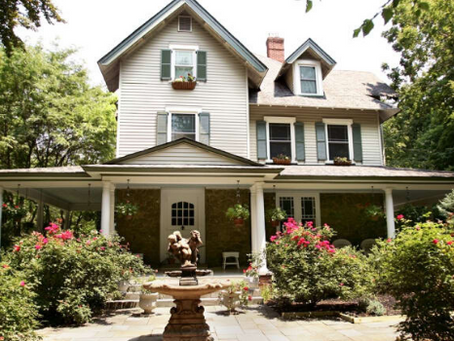 Wayne Bed & Breakfast Launches Private Estate Rentals With Di Bruno Bros.