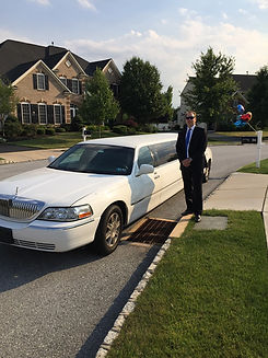 clarks premier limo pa