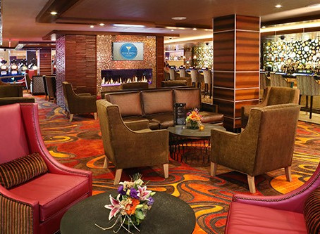 New Lounge at Tropicana Atlantic City Introduces Live Music Every Thursday Night