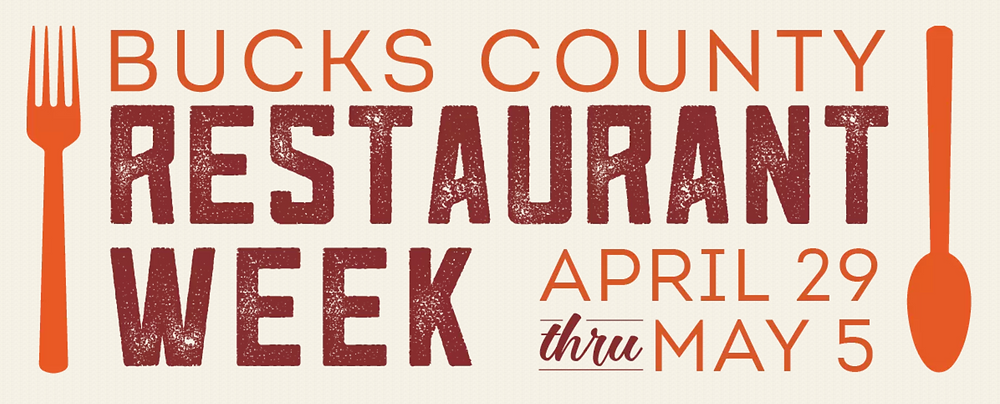 photo courtesy of http://www.visitbuckscounty.com/restaurants/bucks-county-restaurant-week/