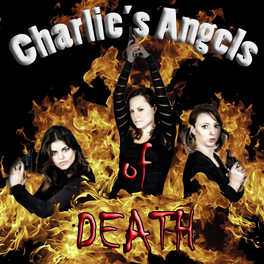 Charlie's Angels of Death