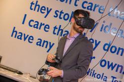 Virtual Reality Company in PA