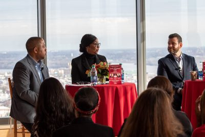 STHM's Executive in Residence Panel Showcases Three Pillars of Event Leadership in Philadelphia
