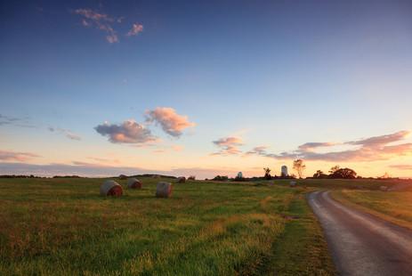 A 265-acre Loudoun County estate