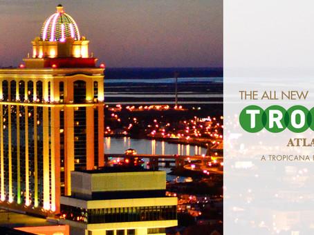 Tropicana Atlantic City Statement on Jose Garces Restaurants