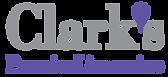 Clark's Limo logo