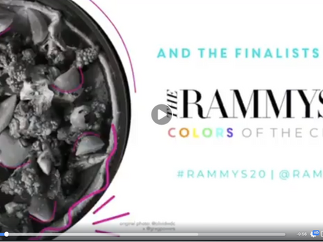 RAMMY's 2020 Nominations for Goodstone & Trummer's