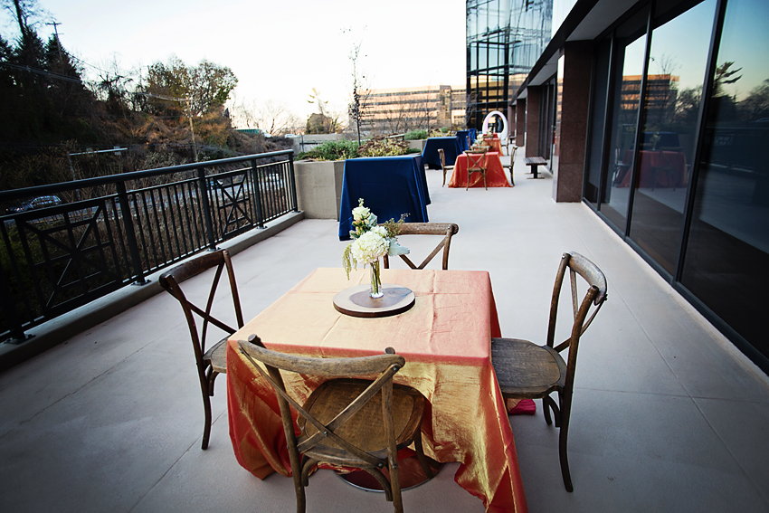 philadelphia rooftop venues