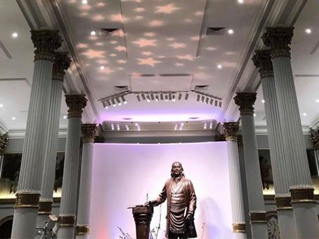 Our Favorite Historical Philadelphia Wedding Venues