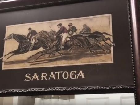 #LocationReport | Saratoga Arms