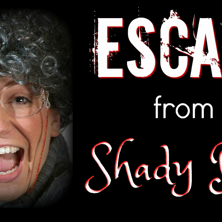 Escape From Shady Pines (1)