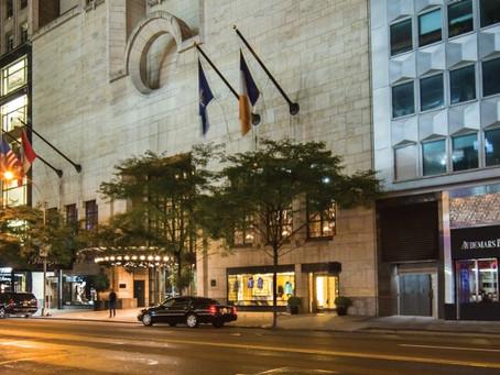Four Seasons Hotel Unveils $120 Million Dollar Transformation