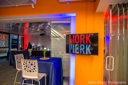WorkMerk Active Meeting Environments