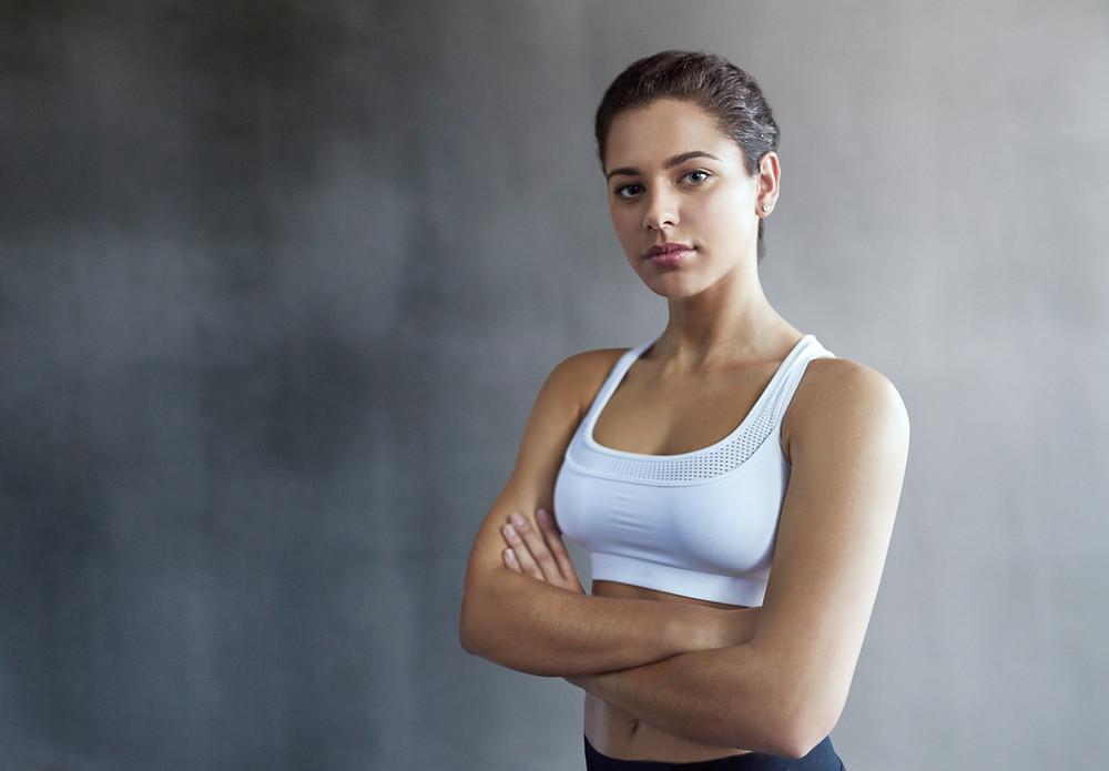 melhores técnicas para ajudar a manter sua dieta ou seu treinamento.