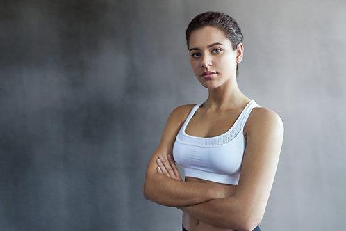 18 maand student Fitness & groepslessen
