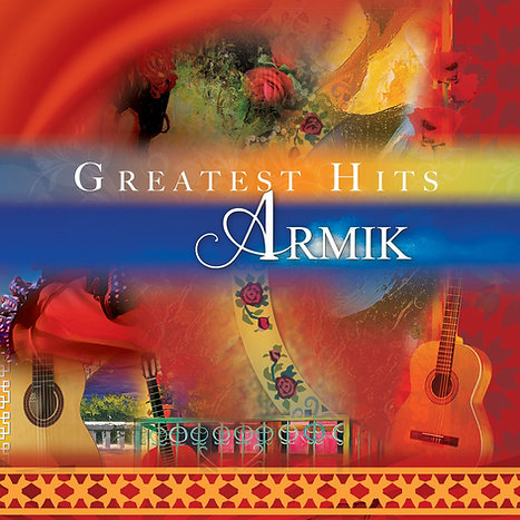 Best of Armik CD