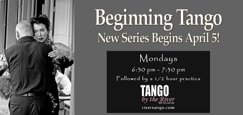 Beginning Tango